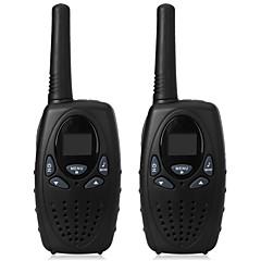 billige Walkie-talkies-365 Walkie-talkie Håndholdt Programmeringskabel VOX Kryptering CTCSS/CDCSS bakgrunnsbelysning LCD Skan 1,5-3 km 1,5-3 km 1 Walkie Talkie