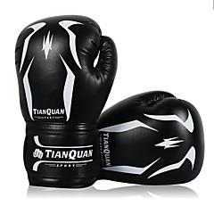 abordables Arts Martiaux & Boxe-Equipement d'Entraînement / Gants pour Sac de Frappe / Gants de Boxe Pro pour Boxe / Art martial / Arts Martiaux Mixtes (MMA) Vestimentaire / Respirable / Protectif faux cuir / Éponge