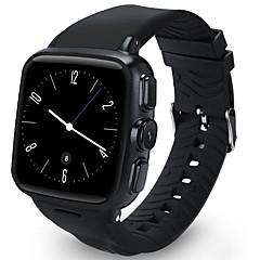 tanie Inteligentne zegarki-YYX9APLUS na iOS / Android GPS / Długi czas czuwania / Odbieranie bez użycia rąk / Ekran dotykowy / Wodoszczelny / Wodoodporny Czasomierze / Stoper / Krokomierz / Znajdź moje urządzenie / Budzik
