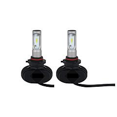 1 Kit 50W 8000LM Car LED Headlight Kit H7/H8/H9/H10/H11/9005/9006 High Beam LED Headlight Kit