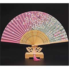 Fanoušci a slunečníky-Piece / Set Jedinečné svatební dekorace ornamenty Zahradní motiv Asijská motiv Květinový motiv Motýlí motiv