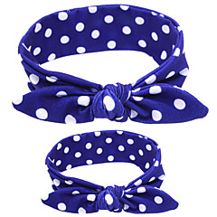 cheap Wigs & Hair Pieces-Headbands Hair Accessories 100% Supima Cotton Wigs Accessories Women's Girls' 1 pcs cm Daily Classic High Quality