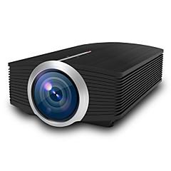 YG510 3LCD Projetor para Empresas FWVGA (854x480)ProjectorsLED 1200