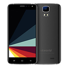 vkworld S3 5.5 polegada Celular 3G ( 1GB + 8GB 8 MP Quad núcleo 2800 )