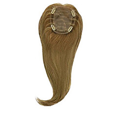 billiga Peruker och hårförlängning-Uniwigs Dam Klassisk 5x5 Stängning Remy Fria delen Hög kvalitet Dagligen