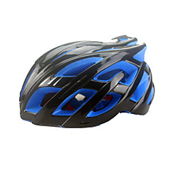 cheap Bike Helmets-Bike Helmet 9pcs Vents N / A Cycling Eco-friendly Carrying Durable Adjustable Fit ESP+PC Cycling / Bike Bike