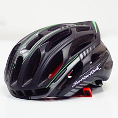 Não Especificado Unisexo Moto Capacete 36 Aberturas Ciclismo Ciclismo de Estrada Ciclismo Viajar Tamanho Único
