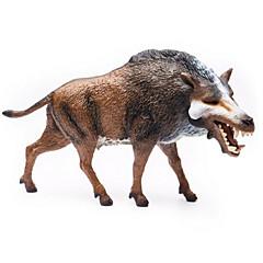 Vzdělávací hračka Animals Action Figures Hračky Ostatní Dinosaurus Drak Zvířata Hmyz Zvířata Simulace Dospívající Pieces