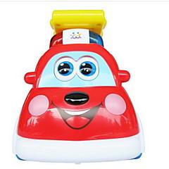 Brinquedos de Corda Carros de brinquedo Caminhão de Bombeiro Brinquedos Carro Plásticos Peças Não Especificado Dom