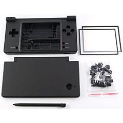 abordables Accesorios Nintendo DS-nueva cubierta de carcasa de reemplazo de carcasa completa para nintendo dsi ndsi