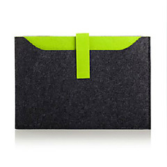 14 Inches Computer Liner Package Laptop Wool Felt Protective Cover