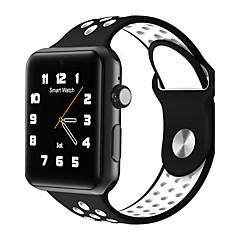 Relógio Inteligente iOS Android iPhone Impermeável Suspensão Longa Pedômetros Saúde Esportivo Distancia de Rastreamento Vestível