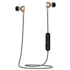 billige Bluetooth-hodetelefoner-M8 I øret Trådløs Hodetelefoner dynamisk Aluminum Alloy Sport og trening øretelefon Med volumkontroll / Med mikrofon Headset