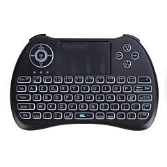 Teclado 2.4GHz Para Android TV Box&TV Dongle