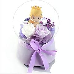 Zenedoboz Játékok Körkörös Kristály Darabok Uniszex Születésnap Valentin nap Ajándék