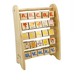Sets zum Selbermachen Bausteine Bildungsspielsachen Spielzeuge Rechteckig Quadratisch Stücke Jungen Mädchen Geschenk