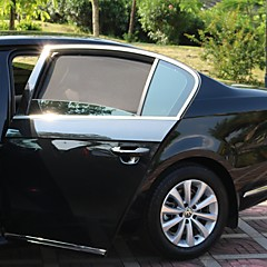 автомобильный Козырьки и др. защита от солнца Автомобильные солнцезащитные шторы Назначение Volkswagen Passat Все года Magotan Sagitar