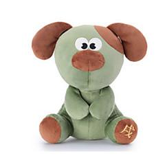 צעצועים ממולאים בובות צעצועים כלבים קוֹף Tiger חיות ילד חתיכות