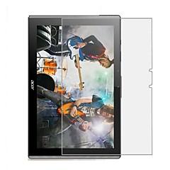 Temperli Cam Ekran Koruyucu için ACER Tablet Other Ön Ekran Koruyucu 9H Sertlik