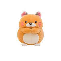 צעצועים ממולאים בובות אור צעצועים צעצועים ברווז עכבר חיות Bear פנדה לא מפורט חתיכות