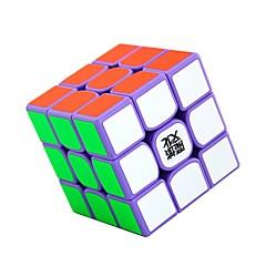 tanie Kostki Rubika-Kostka Rubika YJ8254 3*3*3 Gładka Prędkość Cube Magiczne kostki Zabawka edukacyjna Gadżety antystresowe Puzzle Cube Naklejka gładka