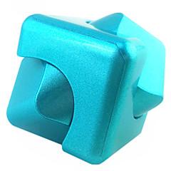 billige Håndspinnere-Håndspinnere Fidgetleker Magiske kuber Stress og angst relief 1pcs Barne Voksne Gutt Gave