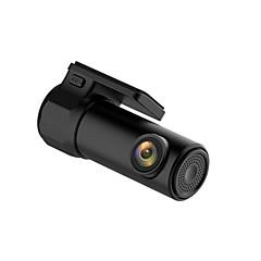 FC106 1280 x 720 1920 x 1080 170 grader Bil DVR Ingen Screen (output ved APP) Dash CamforUniversel Night Vision Parkeringsindstilling