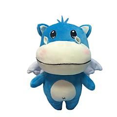 baratos -Stuffed Toys Bonecas Brinquedos Cavalo Hipopótamo Criança Peças