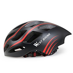 West biking Bike Helmet CE Certification Cycling 17 Vents Durable Light Weight Men's Women's EPS Cycling Bike