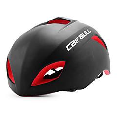billige -Bike Helmet 7 Ventiler CE CE EN 1077 Cykling Justerbar Bjerg Ultra Lys (UL) Sport EPS Vej Cykling Rekreativ Cykling Cykling / Cykel Alpin