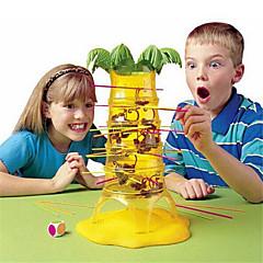 Deskové hry Opičí opice Zůstatek a dovednost Hračky Interakce s rodinou Opice Dump opice Padající opice Plast Hry pro rodiče a děti Animák