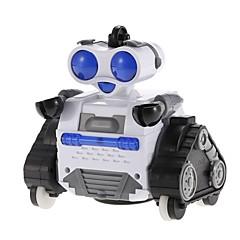 RC-robotti 2,4G Muu materiaali Käytettävä