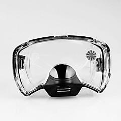 baratos -Máscaras de mergulho Impermeável Natação Mergulho e Snorkeling pet