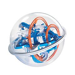 Bludiště a puzzle Bludiště Vzdělávací hračka Hračky 3D Dospělé 1 Pieces