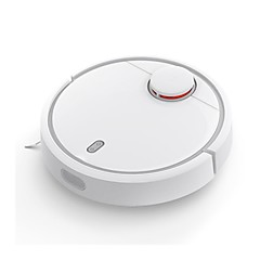 cheap Smart Robots-Original Xiaomi Mi Robot Vacuum 1st Generation LDS Bumper SLAM 1800Pa Suction 5200mAh Battery