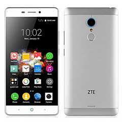 ZTE V5 Pro N939Sc 5.5 tommers 4G smarttelefon (2GB + 16GB 13MP Octa Core 3000mAh)