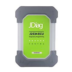 JDiag JDiag Elite II Pro ダッシュボードforユニバーサル アキュラ サイオン ランドローバー サーブ シュコダ ポルシェ セアト 日産 ベントレー 三菱 Mini メルセデス・ベンツ ランボルギーニ マツダ ロールスロイス レクサス ミニ ジャガー