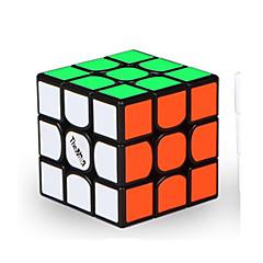 Rubikin kuutio TheValk 3 mini 127 Tasainen nopeus Cube 3*3*3 Anti-pop säädettävä jousi Rubikin kuutio Muovit Neliö Syntymäpäivä Joulu