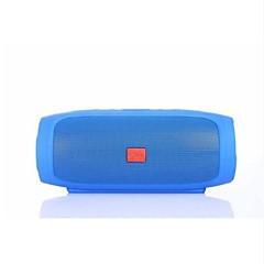 Factory OEM Charge4 Udendørs Bluetooth 4.0 3.5mm AUX Højtalere Til Udendørsbrug Sort Rød Blå