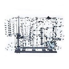 Spacerail Level 9 (231-9) 70000MM Sets zum Selbermachen Bildungsspielsachen Track-Schienen-Auto Streckensets Marmorschienen-Sets