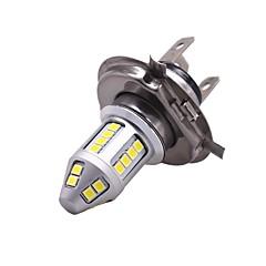 2006-2016 ano vw hyundai ford modelos de carros 150w h4 levou faróis bulbos (2pcs)
