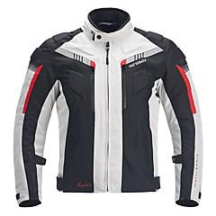 baratos Jaquetas de Motociclismo-jaqueta protetora de motocicleta homens quatro estações inverno proteção impermeável para motorsport