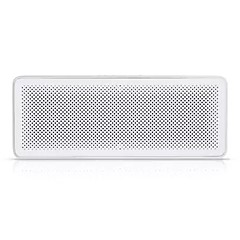 Xiaomi Square Box 2 Bluetooth Speaker Bluetooth 4.2 3.5mm AUX Boekenplankluidsprekers Wit