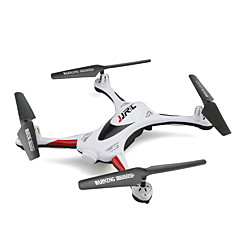 billige Fjernstyrte quadcoptere og multirotorer-RC Drone JJRC H31 4 Kanal 2.4G Fjernstyrt quadkopter En Tast For Retur Fjernstyrt Quadkopter / Fjernkontroll / Skrutrekker