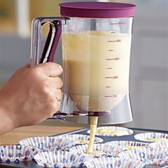 billige Bakeredskap-1pc kjøkken Verktøy Matbokser Måleinstrumenter Pasta Verktøy spirende
