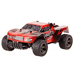 billige Fjernstyrte biler-Radiostyrt Bil 2812B Buggy (Off- Road) / Racerbil / Driftbil 1:20 * KM / H Fjernkontroll / Oppladbar / Elektrisk
