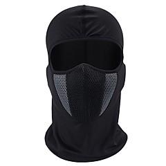 tanie Kaski i maski-takqiao motocykl taktyczny kolarstwo rower narciarski armia kask ochrona maska pełnotwarzowa
