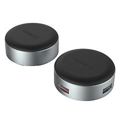 billige USB Hubs & Kontakter-ORICO 3 USB Hub USB 3.0 3RCA USB 3.0 SATA II Højhastighed OTG Data Hub
