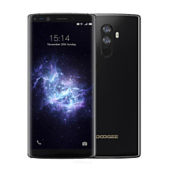 DOOGEE MIX 2 6.0 tum 4G smarttelefon (6G + 64GB 13mp 16MP Octa-core 4060mAh)