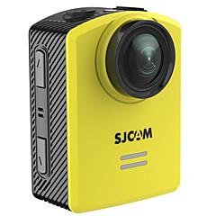 оригинальный sjcam m20 2160p 16mp 166 регулируемая степень wifi камера действия спортивный dv recorder - черный